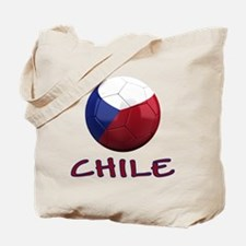 chile ns Tote Bag