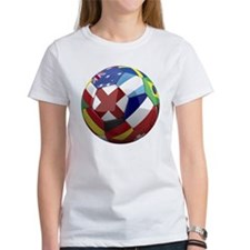 cup fever 1 round Tee
