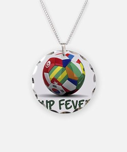 cup fever 2 Necklace