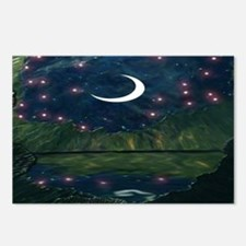 starynight Postcards (Package of 8)