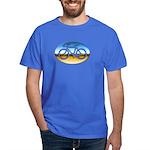 RunBikeSwim Dark T-Shirt