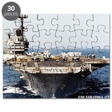 saratoga cva rectangle magnet Puzzle