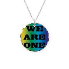 We Are One XXV Necklace