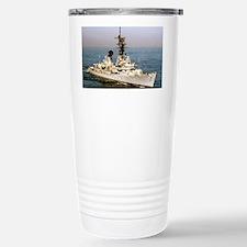 hbwilson large framed print Travel Mug