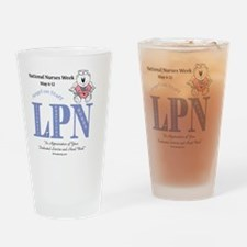 LPNrw-AOS-fem Drinking Glass