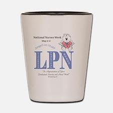 LPNrw-AOS-fem Shot Glass