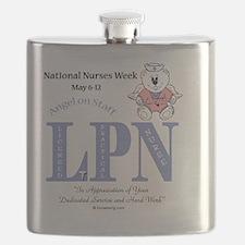 LPNrw-AOS-fem Flask