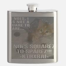 noes squarez Flask