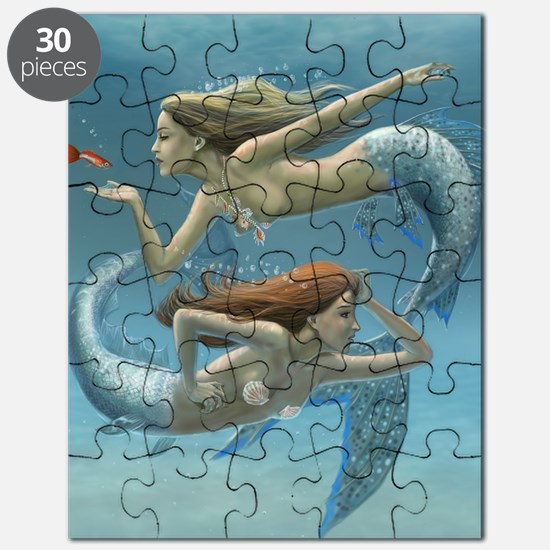 siren sisters covered version Puzzle