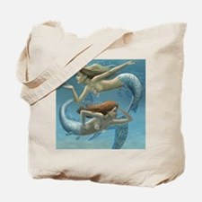 siren sisters for prints Tote Bag