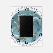 siren sisters clock Picture Frame