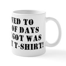 endofdays_blk Mug