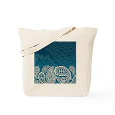 Paisley-iPad2 01 Tote Bag