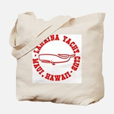 LYC Classic Whale Tote Bag