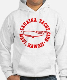 LYC Classic Whale Hoodie
