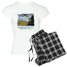 Chiricahua Mtn View Pajamas