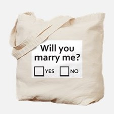 Well will you? Tote Bag