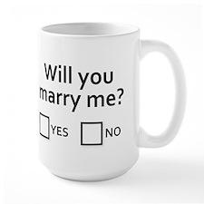 Well will you? Mugs