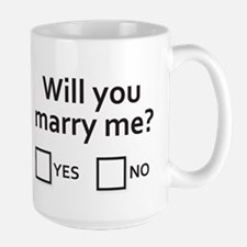 Well will you? Mugs