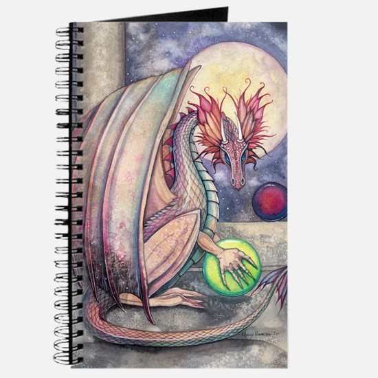 Dragons Perch Journal