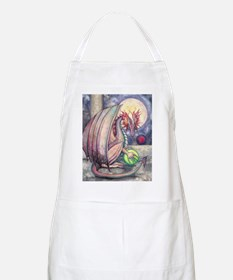 Dragons Perch Apron