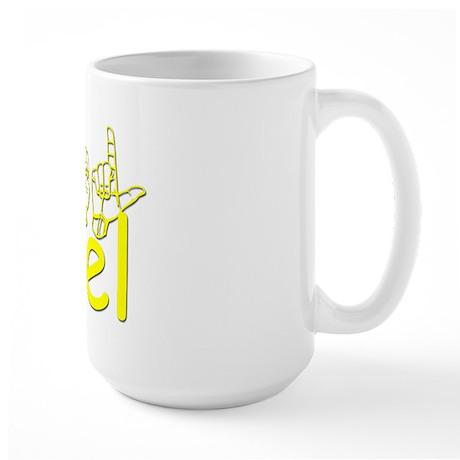 Daniel Large Mug