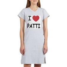 PATTI Women's Nightshirt