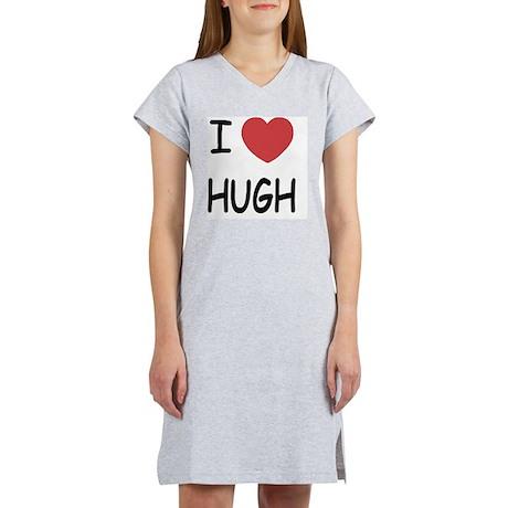 HUGH Women's Nightshirt