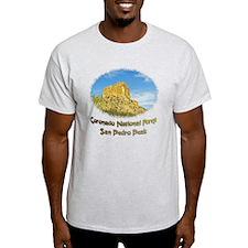 san pedro peak T-Shirt