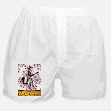 dragon_newYearcard Boxer Shorts