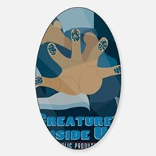 CreaturesInsideUs-7x10 Decal