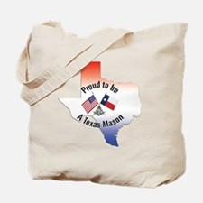 TEXAS 2kx2k Tote Bag