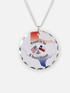 TEXAS 2kx2k Necklace