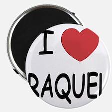 RAQUEL Magnet