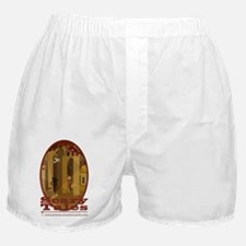 ScaryTales-10x10 Boxer Shorts