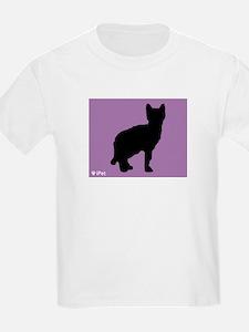 Sokoke iPet Kids T-Shirt