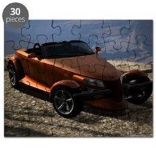 Plymouth Prowler 2002 Puzzle
