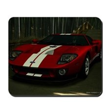 2005 Ford GT Mousepad
