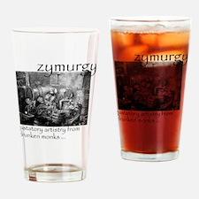 Zymurgy_1 Drinking Glass