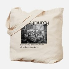 Zymurgy_1 Tote Bag