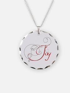 Joy! Necklace