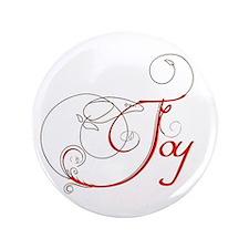 """Joy! 3.5"""" Button (100 pack)"""