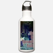 front_thatoldhip_vwc Water Bottle