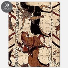 ipad2cover2_bayeux Puzzle