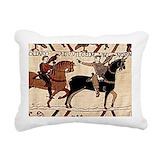 Bayeux Rectangle Canvas Pillows