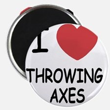 THROWING_AXES Magnet
