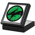 LoGD Medallion Keepsake Box