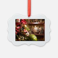 A Dolls Christmas Ornament