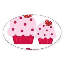 CupcakeSweetie2LittleSister Decal