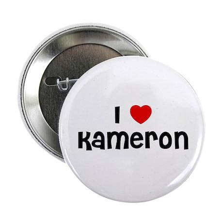 I * Kameron Button